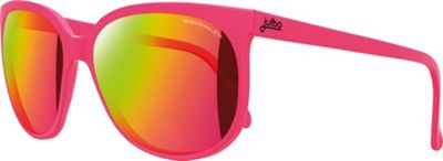 Julbo Megeve Sunglasses with Spectron 3+ Multilayer Lenses Pink - Julbo Sunglasses