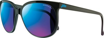 Julbo Megeve Sunglasses with Spectron 3+ Multilayer Lenses Black - Julbo Sunglasses