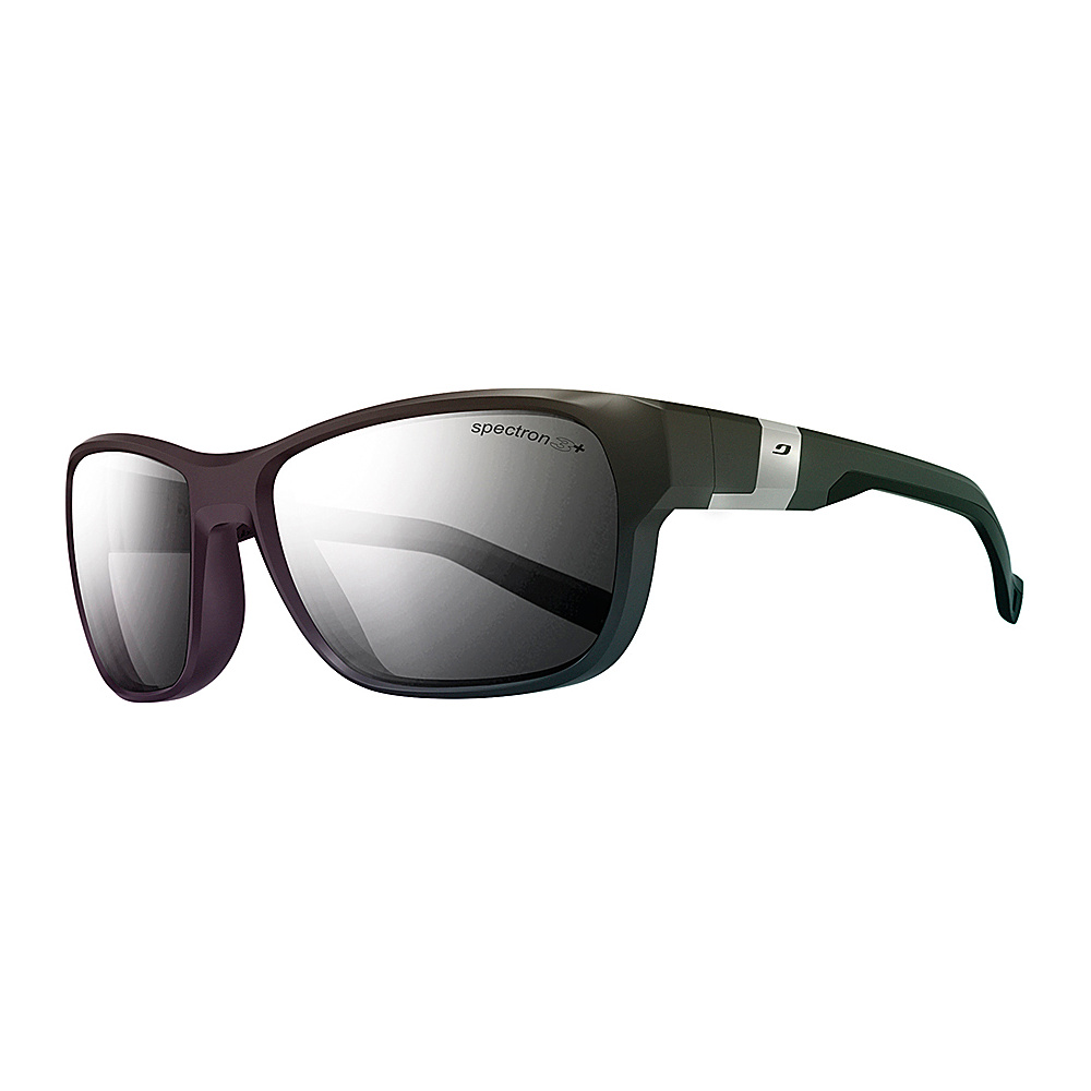 Julbo Coast Sunglasses with Spec 3 Lenses Black Julbo Sunglasses