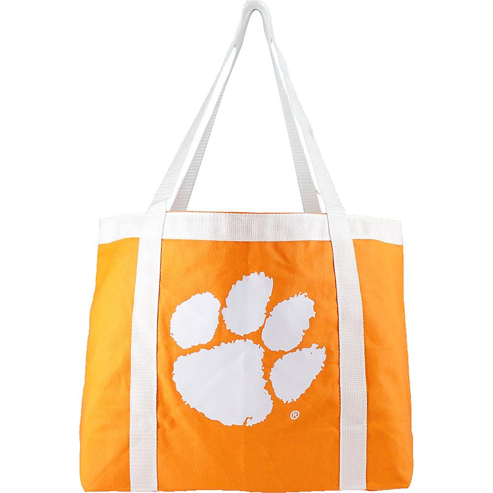 Littlearth Team Tailgate Tote - ACC Teams Texas Tech University - Littlearth Fabric Handbags - Handbags, Fabric Handbags