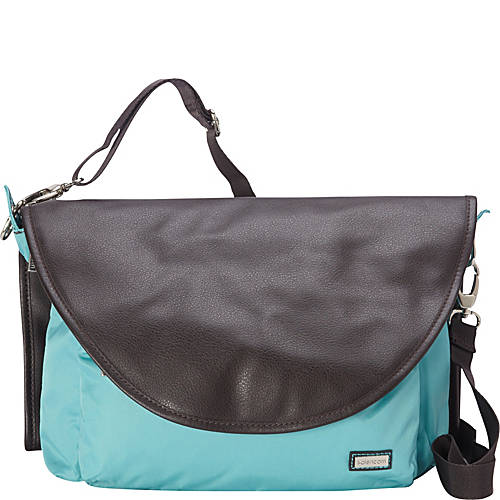kalencom sidekick diaper messenger bag. Black Bedroom Furniture Sets. Home Design Ideas