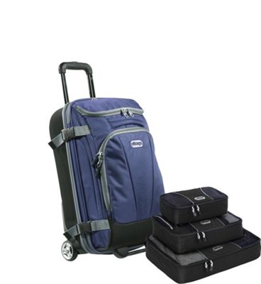 Rolling Luggage - Shop Wheeled Suitcases - eBags.com