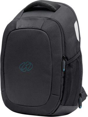 MacCase Universal Backpack Black - MacCase Business & Laptop Backpacks