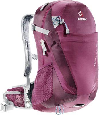 Deuter Airlite 26 SL Hiking Backpack Blackberry/Aubergine - Deuter Day Hiking Backpacks