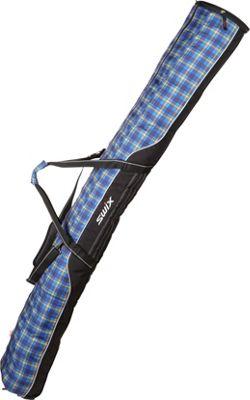 Swix Barclay Single Ski Bag Barclay Plaid - Swix Ski and Snowboard Bags