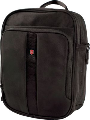 Victorinox Lifestyle Accessories 4.0 Flex Pack Black - Victorinox Messenger Bags