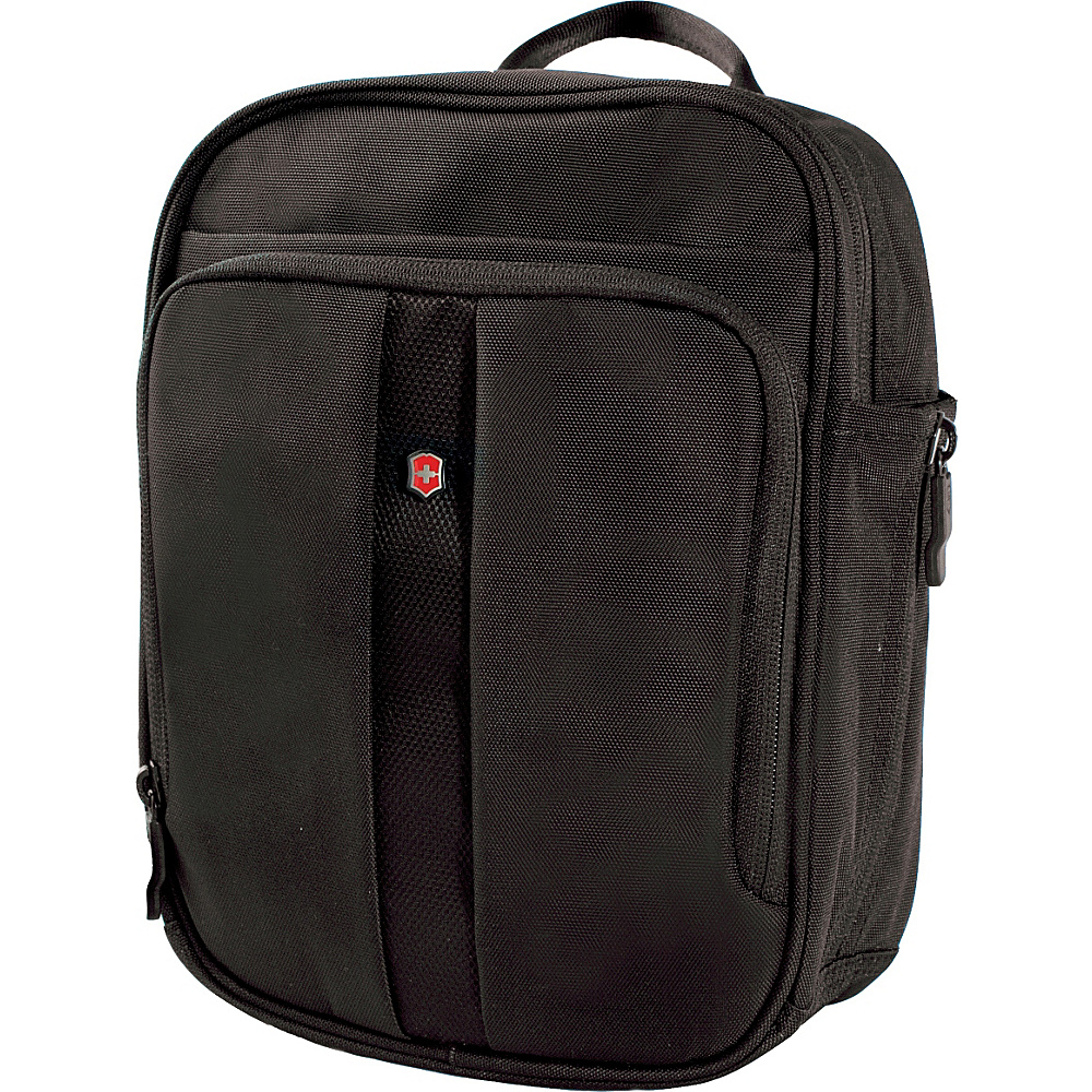 Victorinox Lifestyle Accessories 4.0 Flex Pack Black Victorinox Travel Backpacks