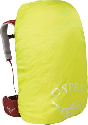 Osprey Hi-Vis Raincover Electric Lime â?? XS - Osprey Outdoor Accessories