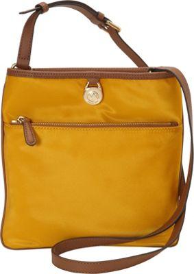 MICHAEL Michael Kors Kempton Large Pocket Crossbody Sun - MICHAEL Michael Kors Designer Handbags