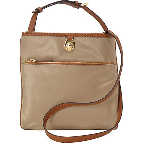 MICHAEL Michael Kors Kempton Large Pocket Crossbody Dusk - MICHAEL Michael Kors Designer Handbags