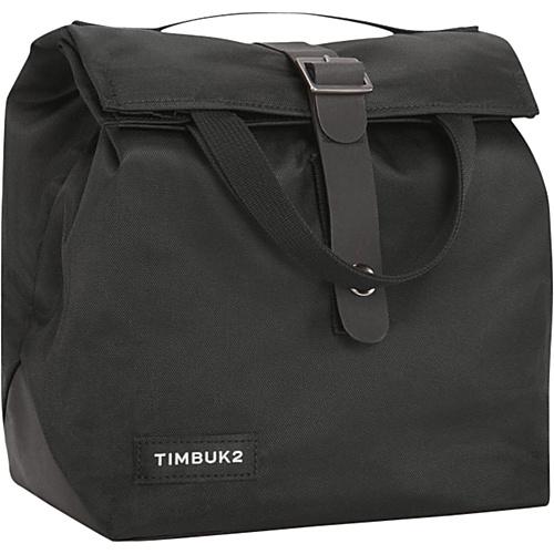 Timbuk2 Essential Handlebar Bag Black - Timbuk2 Cycling Bags