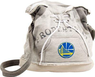 Littlearth Hoodie Shoulder Bag - NBA Teams Golden State Warriors - Littlearth Fabric Handbags