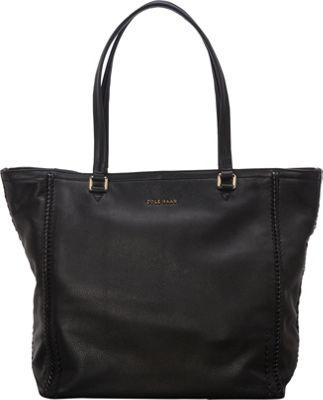 Cole Haan Nickson Tote Black - Cole Haan Designer Handbags