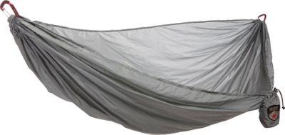 Grand Trunk Nano Hammock Grey - Grand Trunk Outdoor Accessories