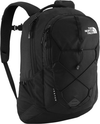 The North Face Jester Laptop Backpack - 15 inch TNF Black - The North Face Business & Laptop Backpacks
