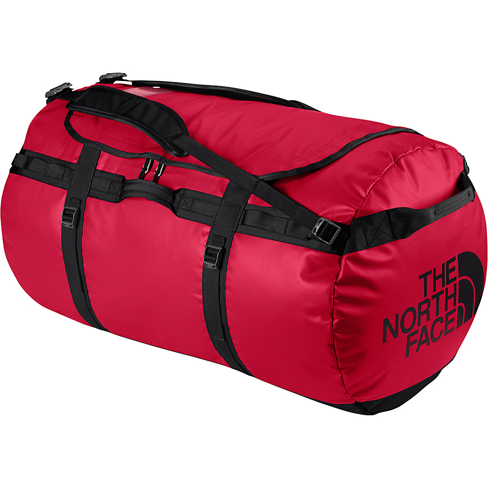 The North Face Base Camp Duffel - XS TNF Red/TNF Black - The North Face Outdoor Duffels - Duffels, Outdoor Duffels