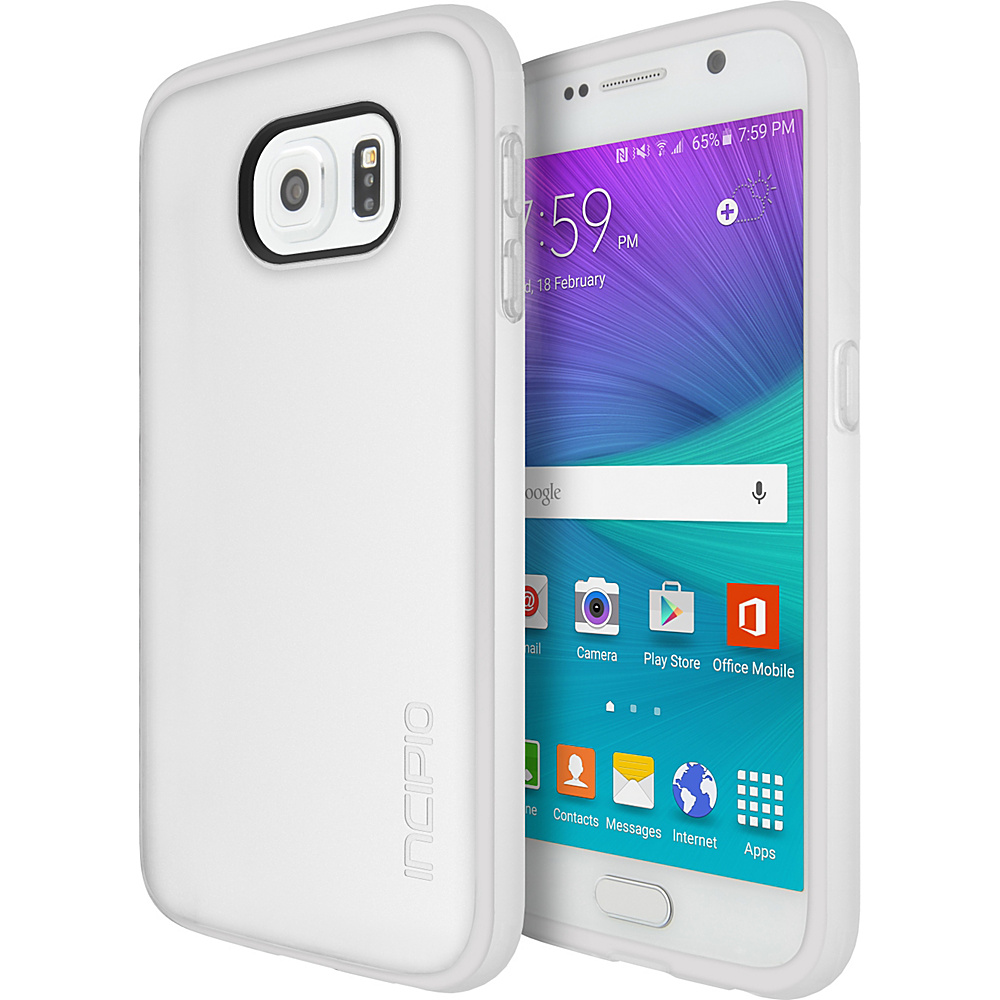 Incipio Octane for Samsung Galaxy S6 Clear - Incipio Electronic Cases - Technology, Electronic Cases