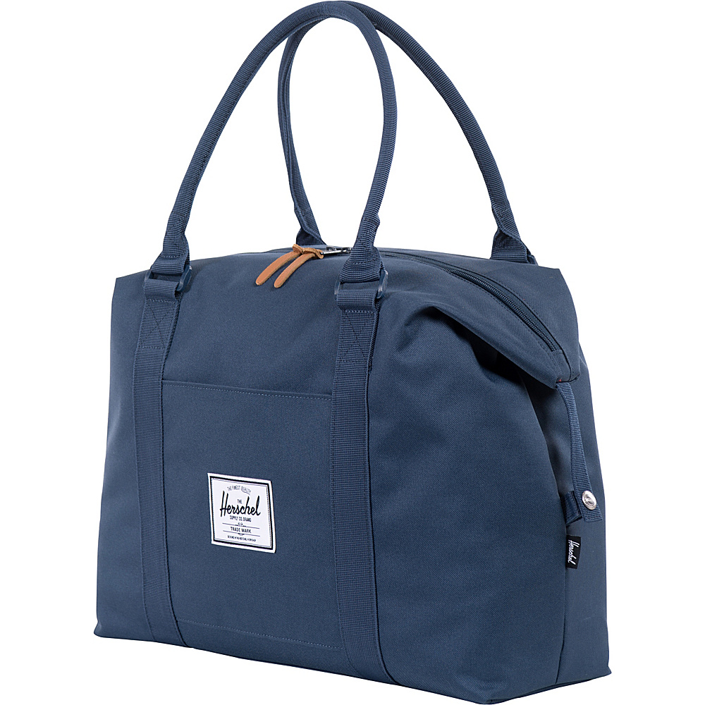 Herschel Supply Co. Strand Duffel Bag Navy Navy Herschel Supply Co. Travel Duffels