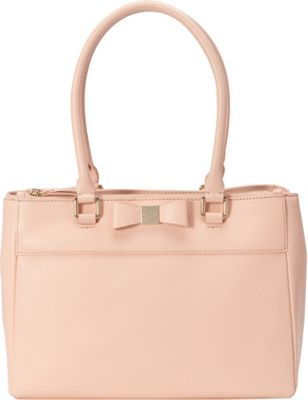 kate spade new york Renny Drive Small Reena Rosette - kate spade new york Designer Handbags
