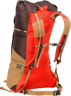Granite Gear Virga 26 Day Pack Tiger/Java - Granite Gear Day Hiking Backpacks