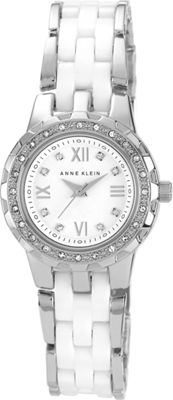 Anne Klein Watches Ceramic Watch White - Anne Klein Watches Watches