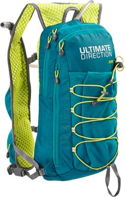 Ultimate Direction Wink Hydration Pack Jade - Ultimate Direction Hydration Packs and Bottles