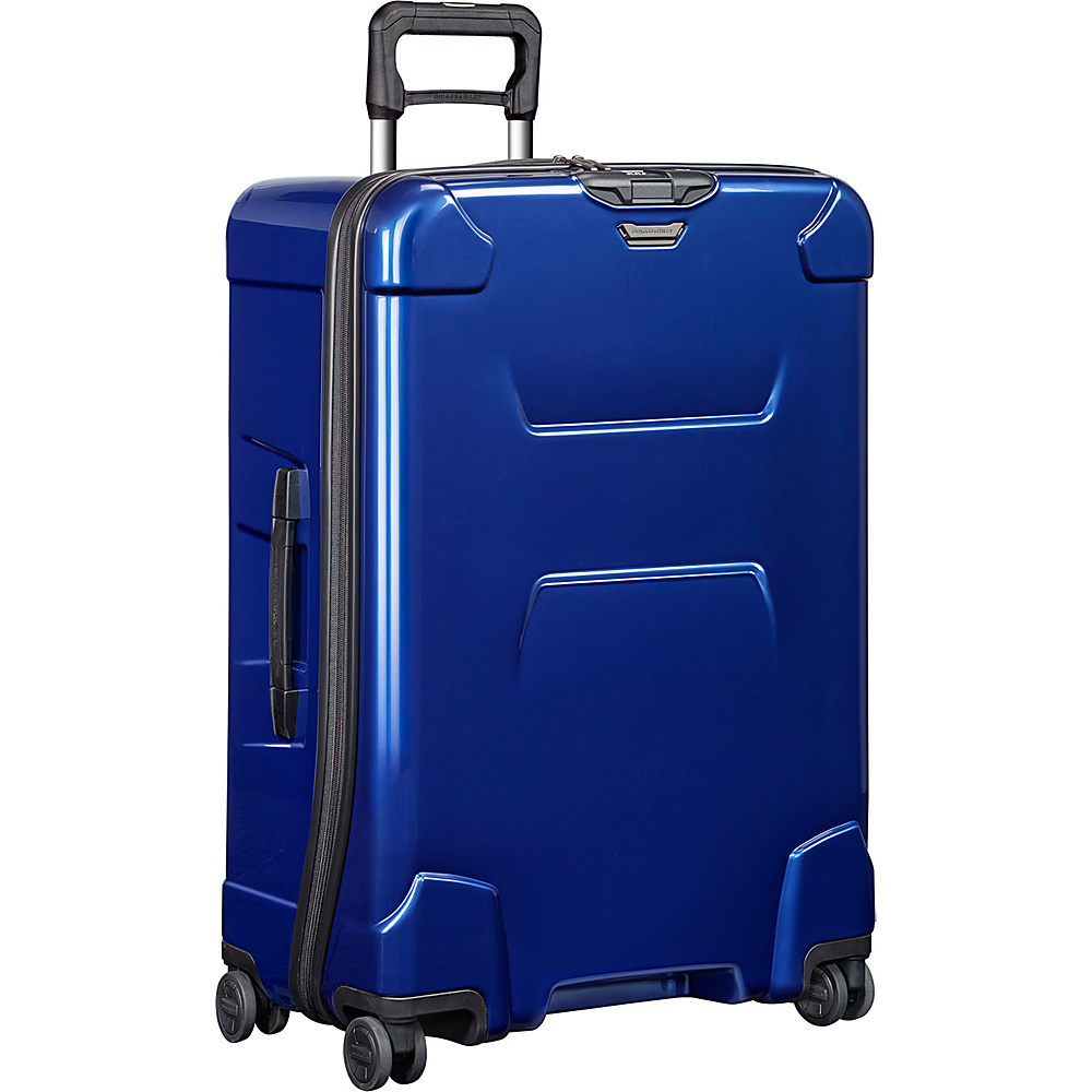 Briggs & Riley Torq Large Spinner Cobalt - Briggs & Riley Large Rolling Luggage