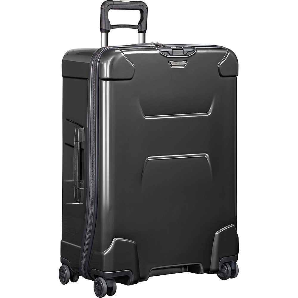 Briggs & Riley Torq Large Spinner Graphite - Briggs & Riley Large Rolling Luggage