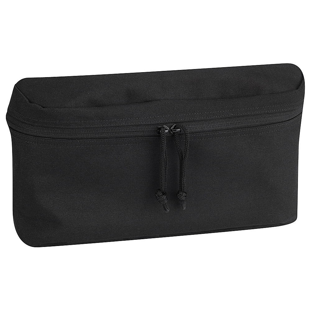 Propper Reversible Pouch Black Propper Travel Organizers