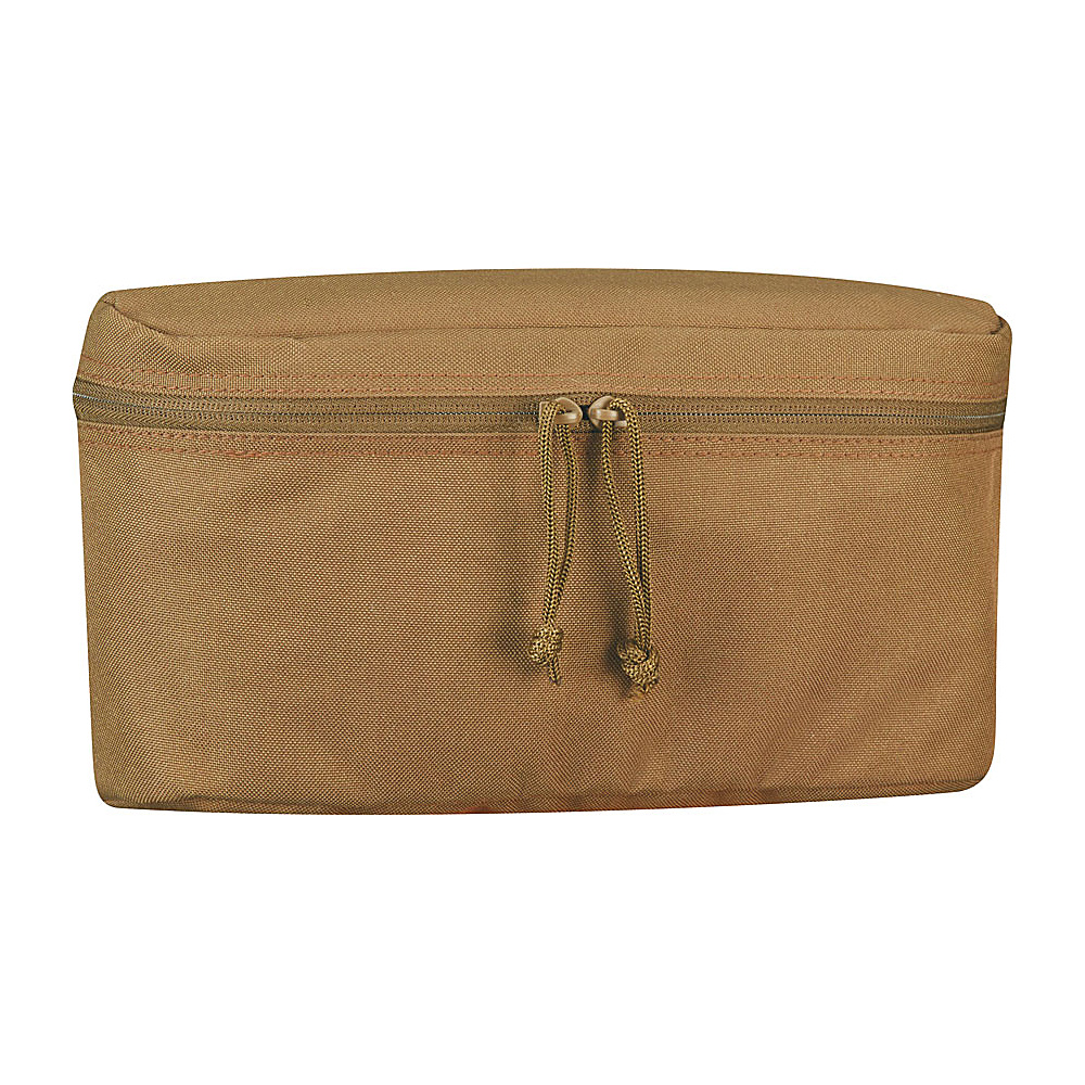Propper Reversible Pouch Coyote Propper Travel Organizers