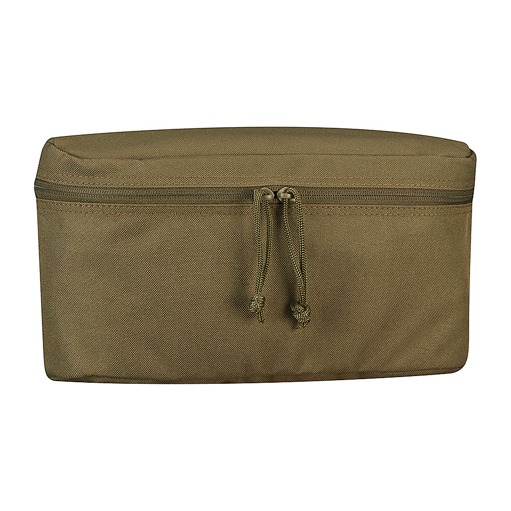 Propper Reversible Pouch Olive Propper Travel Organizers