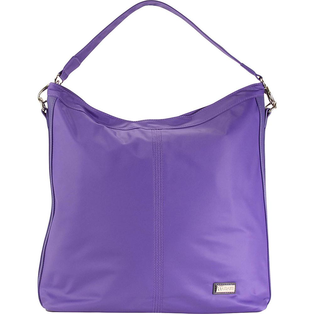 Hadaki Skinny Hobos Liberty - Hadaki Fabric Handbags - Handbags, Fabric Handbags