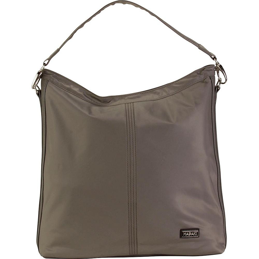 Hadaki Skinny Hobos Falcon - Hadaki Fabric Handbags - Handbags, Fabric Handbags