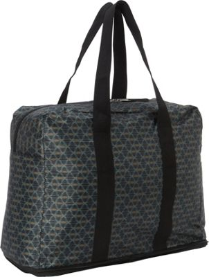 Sacs Collection by Annette Ferber Ultimate Traveler Black Diamond - Sacs Collection by Annette Ferber All-Purpose Totes