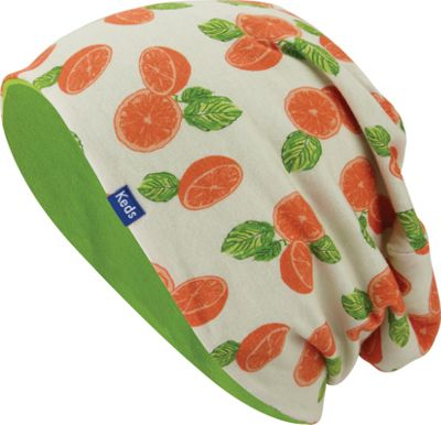 Keds Sublimated Beanie Citrus Painterly Fruit - Keds Hats/Gloves/Scarves
