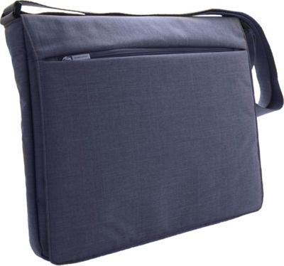 Greenwitch Greenwitch Messenger Bag Blue - Greenwitch Other Men's Bags