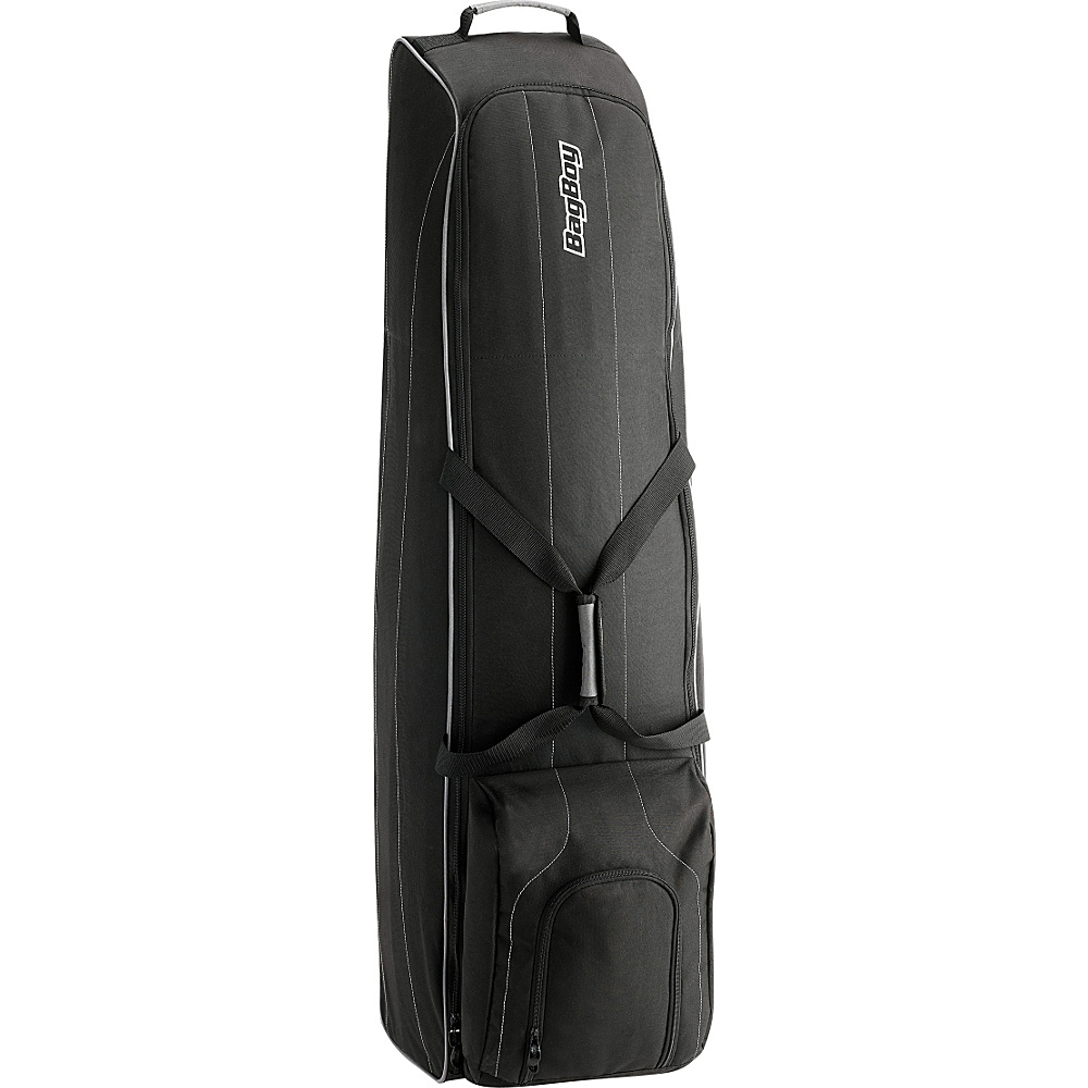 Bag Boy T460 Travel Cover Black/Silver - Bag Boy Golf Bags