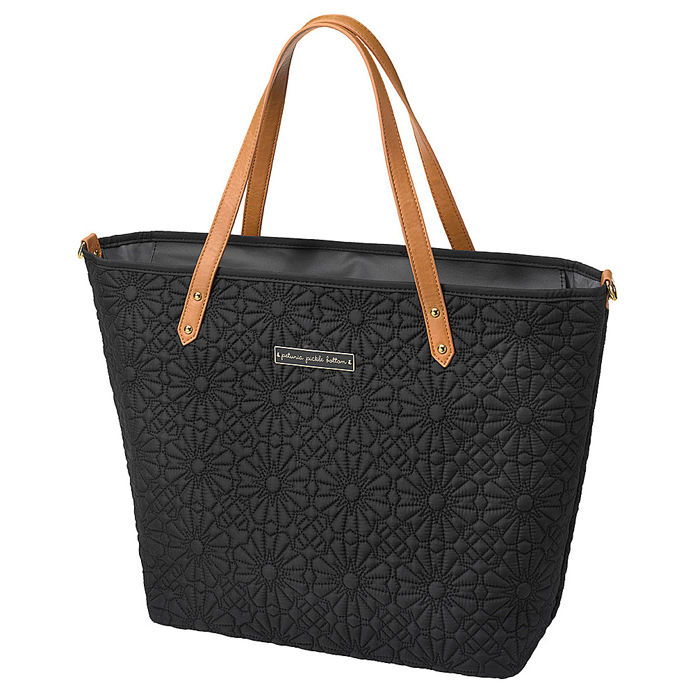 Petunia Pickle Bottom Downtown Tote Bedford Avenue Stop Special Edition Petunia Pickle Bottom Diaper Bags Accessories