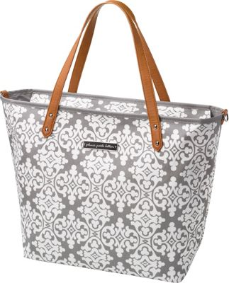 Petunia Pickle Bottom Downtown Tote Breakfast in Berkshire - Petunia Pickle Bottom Diaper Bags & Accessories
