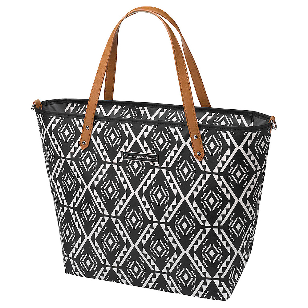 Petunia Pickle Bottom Downtown Tote Secrets of Salvador Petunia Pickle Bottom Diaper Bags Accessories