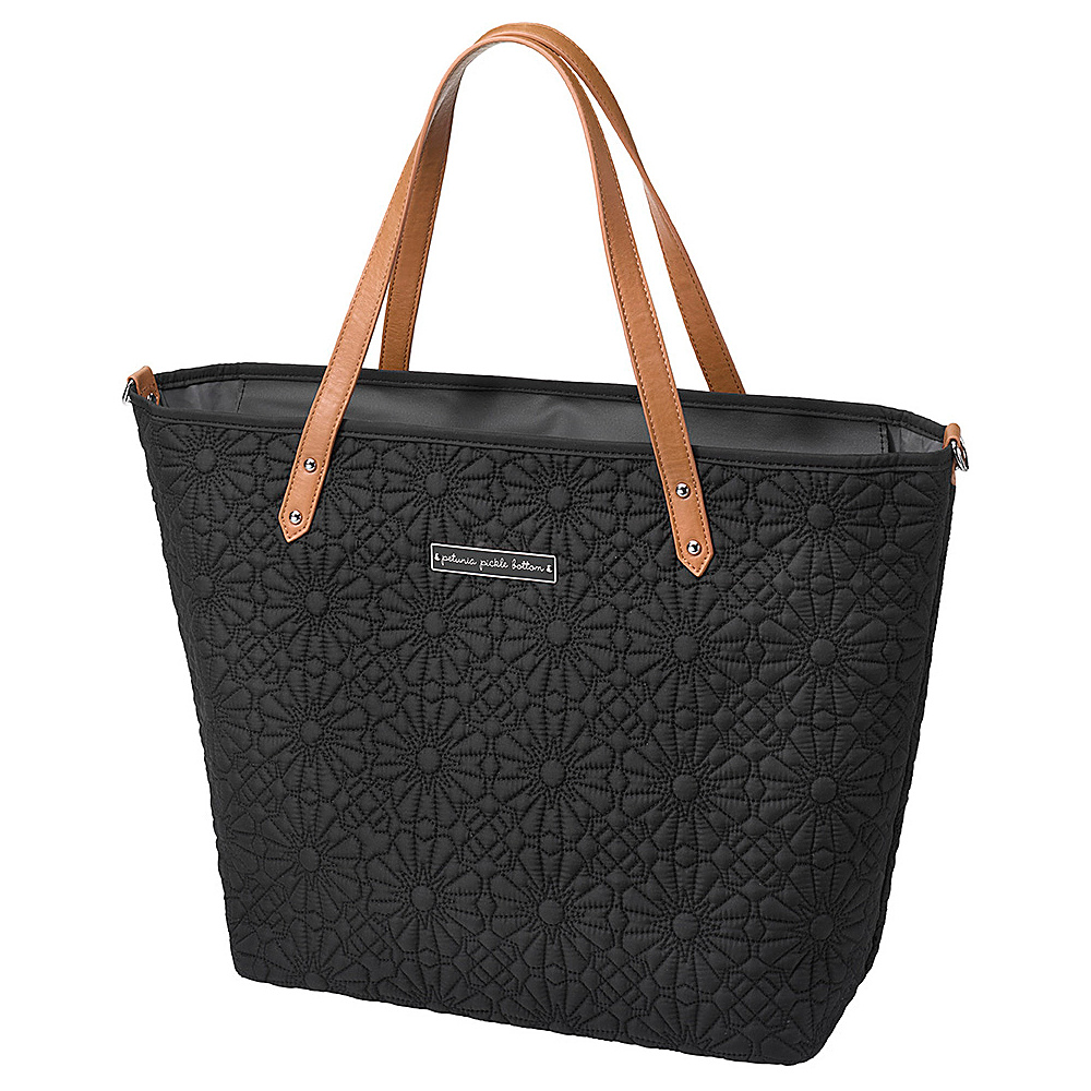 Petunia Pickle Bottom Downtown Tote Bedford Avenue Stop Petunia Pickle Bottom Diaper Bags Accessories