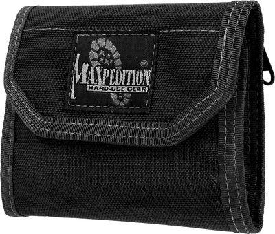 Maxpedition C.M.C. Wallet Black - Maxpedition Men's Wallets