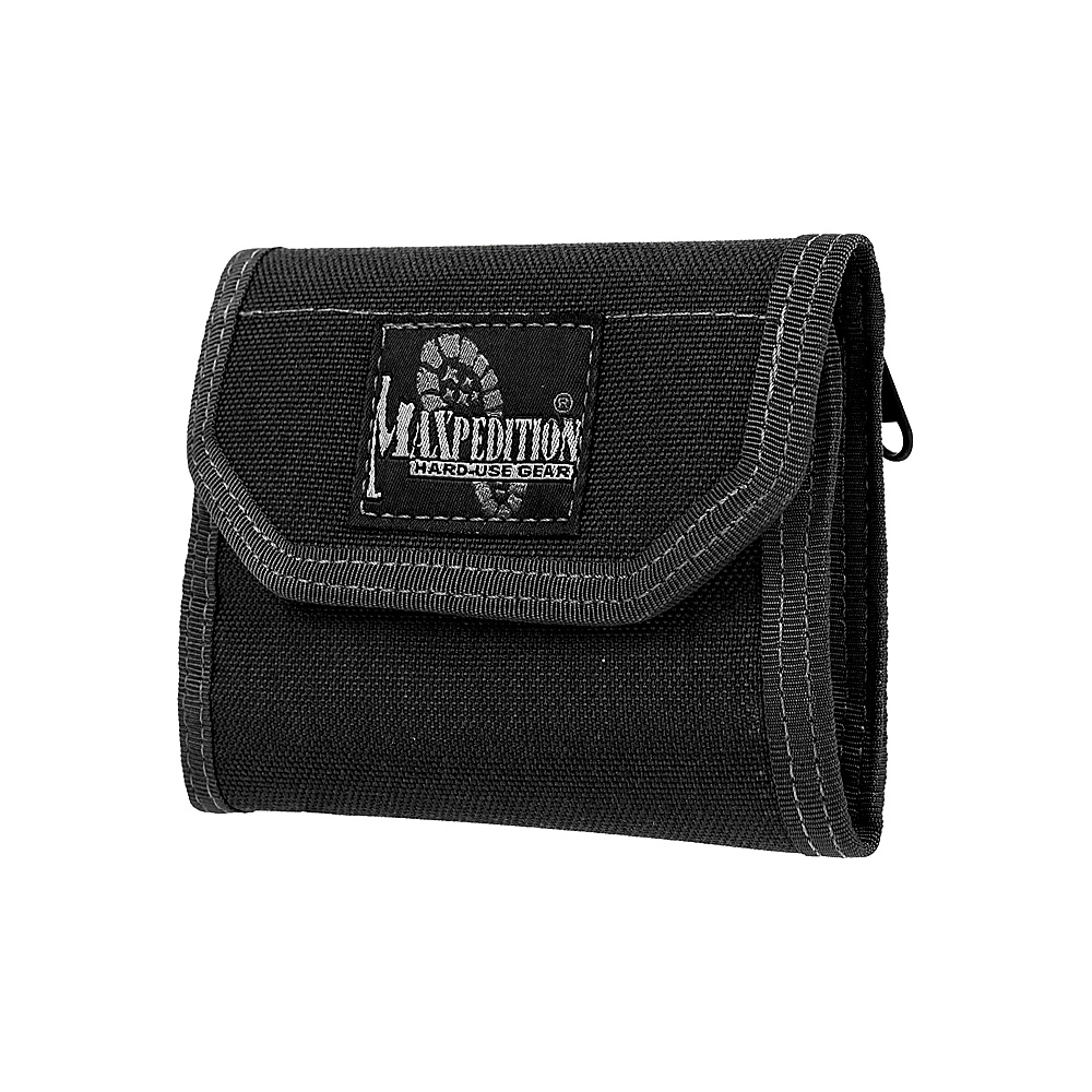 Maxpedition C.M.C. Wallet Black Maxpedition Men s Wallets