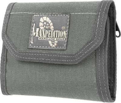 Maxpedition C.M.C. Wallet Foliage - Maxpedition Men's Wallets