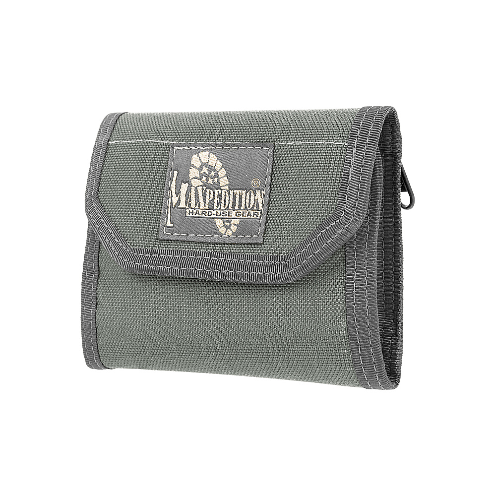 Maxpedition C.M.C. Wallet Foliage Maxpedition Men s Wallets