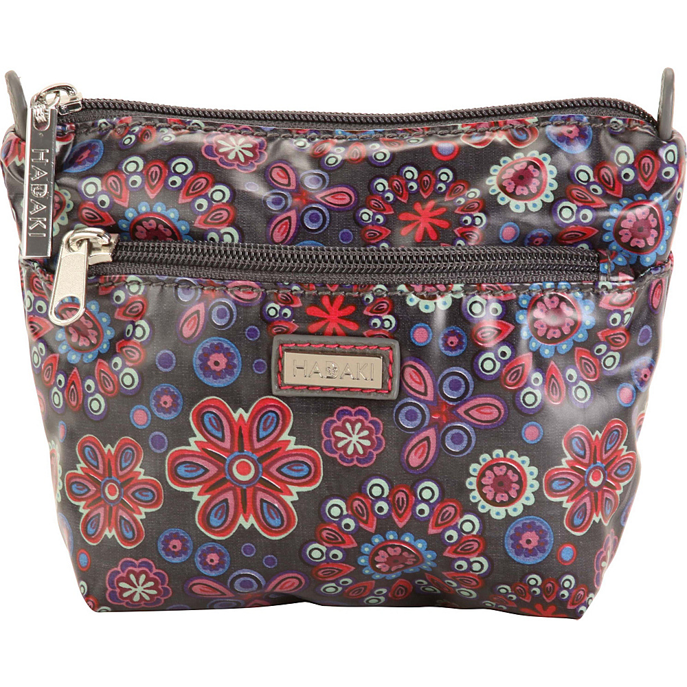 Hadaki Double Zip Pouch Fantasia - Hadaki Travel Organizers - Travel Accessories, Travel Organizers