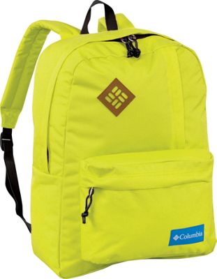 Columbia Sportswear Varsity Day Pack Sunnyside - Columbia Sportswear Everyday Backpacks