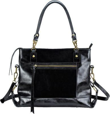 MOFE Eunoia Shoulder Bag Black