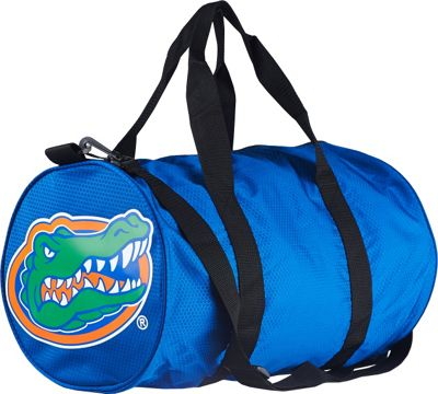 Concept One by USPA Accessories NCAA  Florida Gators Roar Duffel Royal - Concept One by USPA Accessories All Purpose Duffels