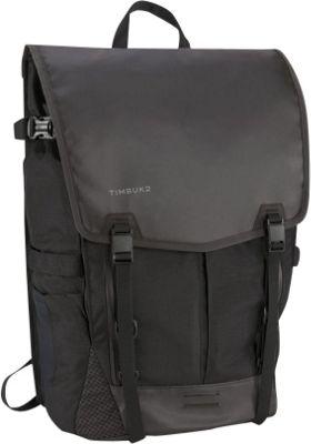 Timbuk2 Especial Cuatro Backpack Black - Timbuk2 Laptop Backpacks